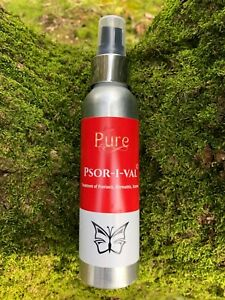 PURE - Rosacea Natural Treatment Face & Body Spray (250ml)
