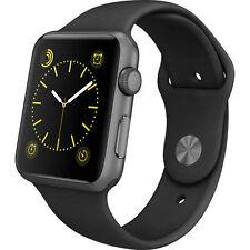 Markenlose Smartwatches aus Edelstahl