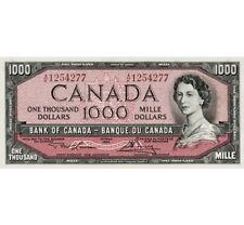 UNC.   1000 dollars 1954. Copy banknoty. .VERY RARE