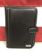 Franklin Covey Leather Binder Planner