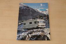 175201) Eriba - Caravan Kurier - Zeitschrift 03/1978