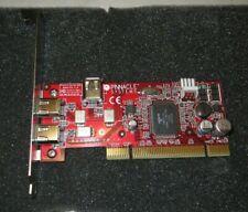 Pinnacle FireWire Booster 2B PCI