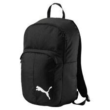 Puma Pro Training II Backpack Schwarz Rucksack Sporttasche Tasche NEU