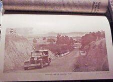 1935 Maui News Haleakala Souvenir Edition Celebrating Highway Completion Hawaii