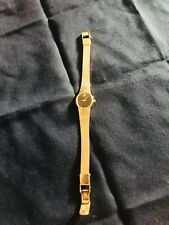 WOMEN'S RARE & VINTAGE CITIZEN YP QUARTZ WATCH 3220 MADE IN JAPAN-MINT