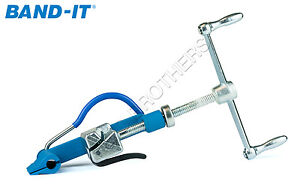 Band-It C00169 Tension Tool for Stainless Steel Banding