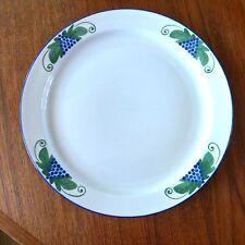 """New DANSK Provence Dinnerware HARVEST Grapes DINNER PLATE 10.75"""""""