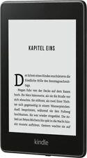 Kindle Paperwhite WiFi 32GB eBook-Reader Schwarz NEU