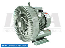 IAPA Side Channel Blower 4Kw (at 50Hz) 3 Phase - P/N SS-6046