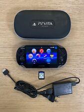Console Sony PSVITA wifi PS VITA + custodia + caricabatterie + fifa 13
