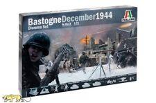 Bastogne Dezember 1944 Diorama Set - 1:72 - Italeri 6113