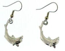 Sea Life Earrings- Whales, Turtles, Sharks, Fish, Mermaids