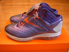 Nike CJ81 Trainer Max shoes/sneakers, size US Men 10.5, with Transformer Figure