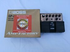 BOSS GP-20 AMP FACTORY - FREE NEXT DAY DELIVERY IN THE UK