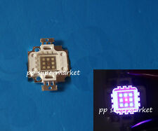 10W Red 660nm + Blue 450nm 1:8 High Power LED for Plant Grow Growth lights