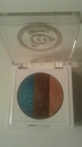 Mary Kay baked eye trio out of the blue