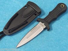 "United Cutlery UC2725 SUB COMMANDER Mini Boot Dagger Neck knife 5"" overall NEW!"