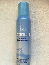 INSETTE COOL IT INSTANT COOLING FOR YOUR FACE & BODY 150 ML SPRAY