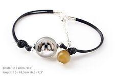 Shih Tzu. Armband für Hundeliebhaber. Foto-Schmuck. Handarbeit, DE