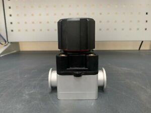 Edwards SP25K Speedi valve Nitrile NW25 C33305000 REFURBISHED RV3 RV5 RV8 RV12