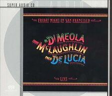 Friday Night in San Francisco [PA] by John McLaughlin/Al Di Meola/Paco de...
