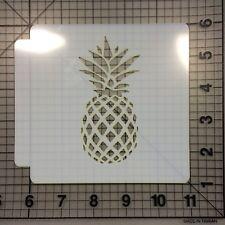 Pineapple 783-067 Stencil