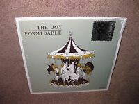 New Sealed - The Joy - Formidable Rare Record Store Day Release RSD