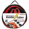 Heavy Duty Booster Cables Jump Leads Crocodile Clips 50mm2X4.5M 1800AMP Car Van