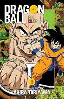 Dragon Ball Full Color, Vol. 2 ' Toriyama, Akira Manga in english
