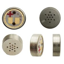 3x Primo Em-265 Uni-directional Cardioid Electret Condenser Microphone Capsule
