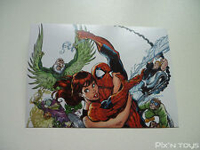 Sticker Marvel Heroes Ultimate Collection N°21 / Preziosi Collection 2008 NEW