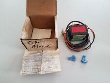 Vintage CB Radio Alarm System The Nailer