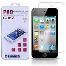 Tempered Glass Screen Film Protector For Apple iPod Touch 4 4G 4th Generation