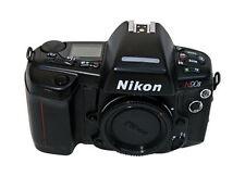 Nikon F90X / N90S 35mm SLR Film Camera Body Only