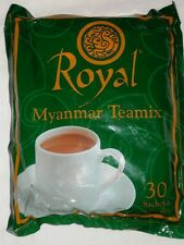 Myanmar Tea 3 in 1 Tea Royal Brand (same as Thai Tea)