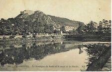 CPA -Carte postale - FRANCE -Cherbourg - La montagne du Rouls (iv 283)
