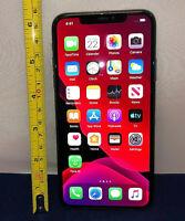 NEW (Unlocked) Apple iPhone PRO MAX 64GB Green A2161 (CDMA + GSM) Tripple Camera