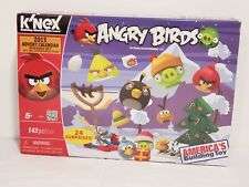 K'NEX Angry Birds 2013 Advent Calendar