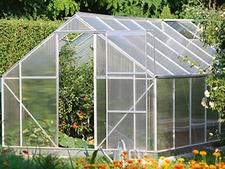 Garten- & Gewächshäuser