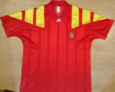 Camiseta España Adidas 1992