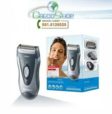 Rasoio da barba elettrico ricaricabile Grundig - MS 6040