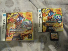 Megaman Starforce Leo Nintendo DS Game, Boxed With Manual