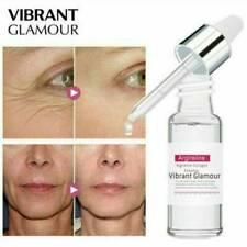 Argireline 15ml Liquid Collagen Peptides Face Serum Cream Anti-Aging Wrinkle