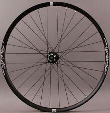 Fratelli FX30 29er 6b Disc 32h Novatec D771 Front Mountain Bike Wheel MSRP $214