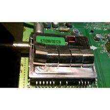 LG 50PY2R tuner. 6700MF0012A / TAUM-W101P / 504A2812