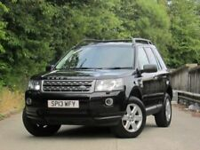 Freelander 2 Diesel Leather Seats Cars