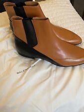 balenciaga Boots Size 41 NWOB