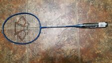 New Carlton C9500 Duranamel Coated badminton racquet