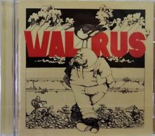 Walrus-same UK prog sealed