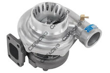 CXRacing GT35 T3 Turbo Charger Anti-Surge Housing Larger T72 Spec Wheels